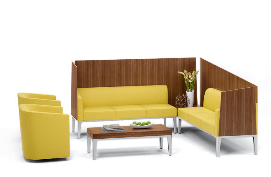 Domo Modular Seating