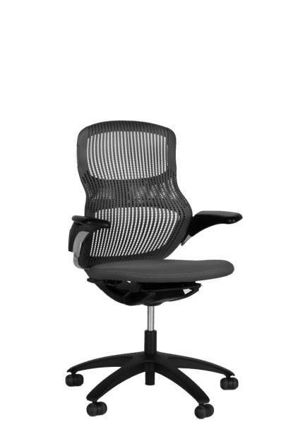 Knoll Generation Task Chair (qty.1) TASK162