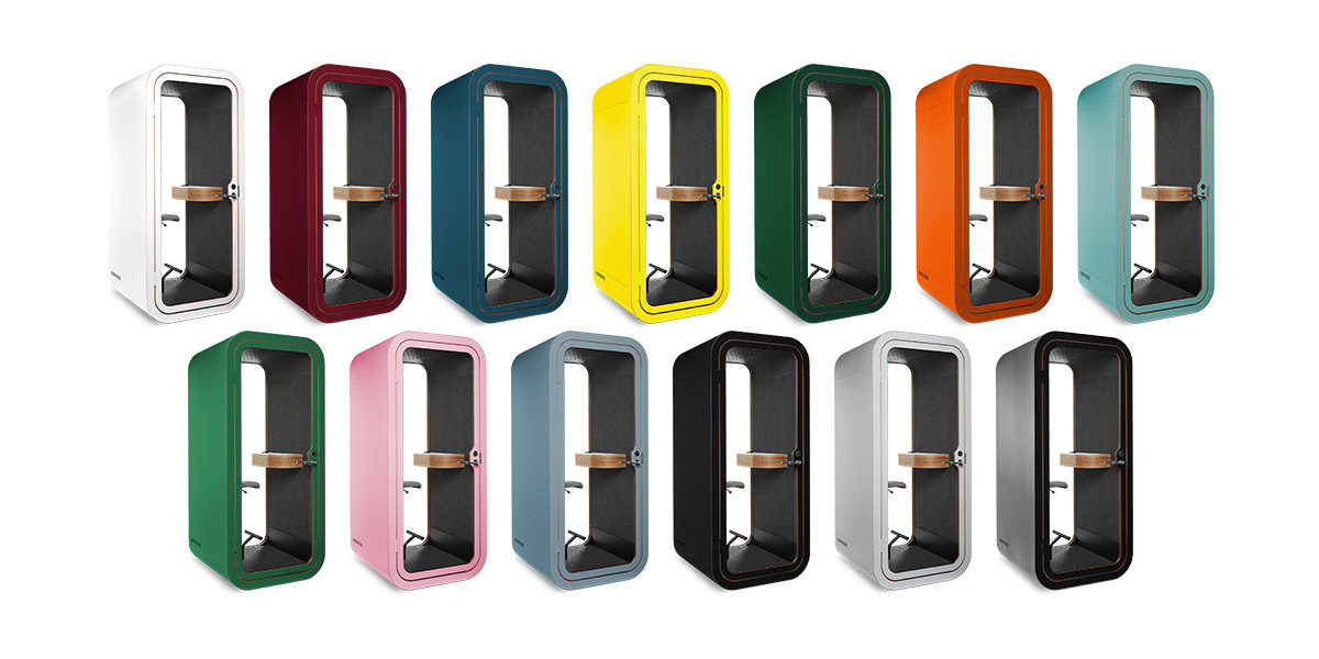 Phone Booth O