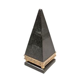 """22""""h Marble Obelisk ACC001209"""