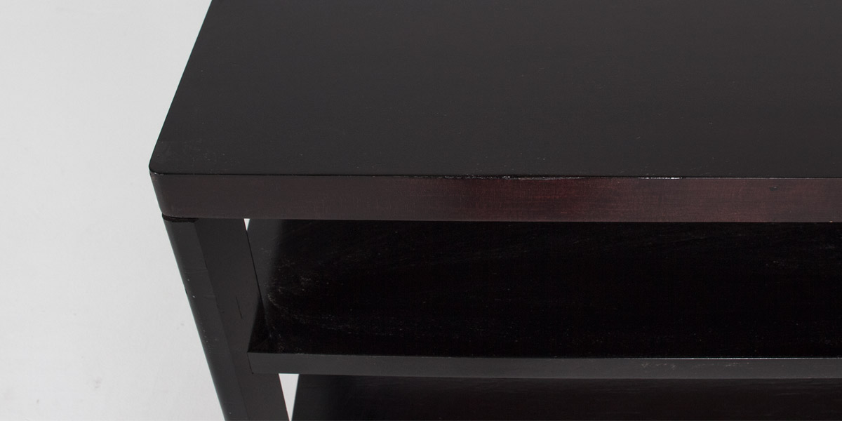 "57""w x 16""d Dark Espresso Console Table TBL006772"