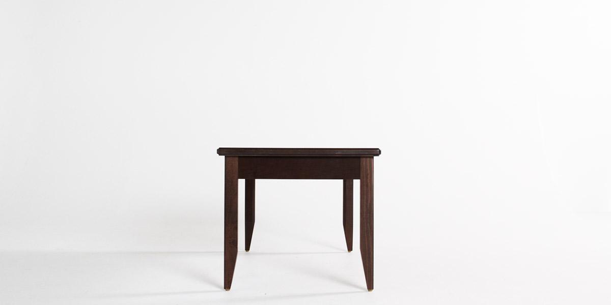 36 W X 20 D Dark Cherry Coffee Table Tbl012084 Arenson Office Furnishings