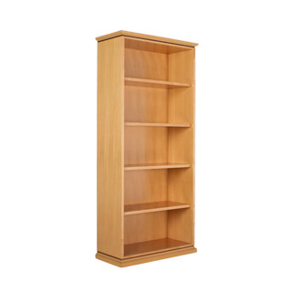 "36""w x 79""h Maple Bookcase BKC008562"