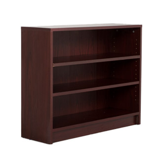 36 w x 30 h mahogany bookcase bkc011981 arenson office for W furniture rental brussels