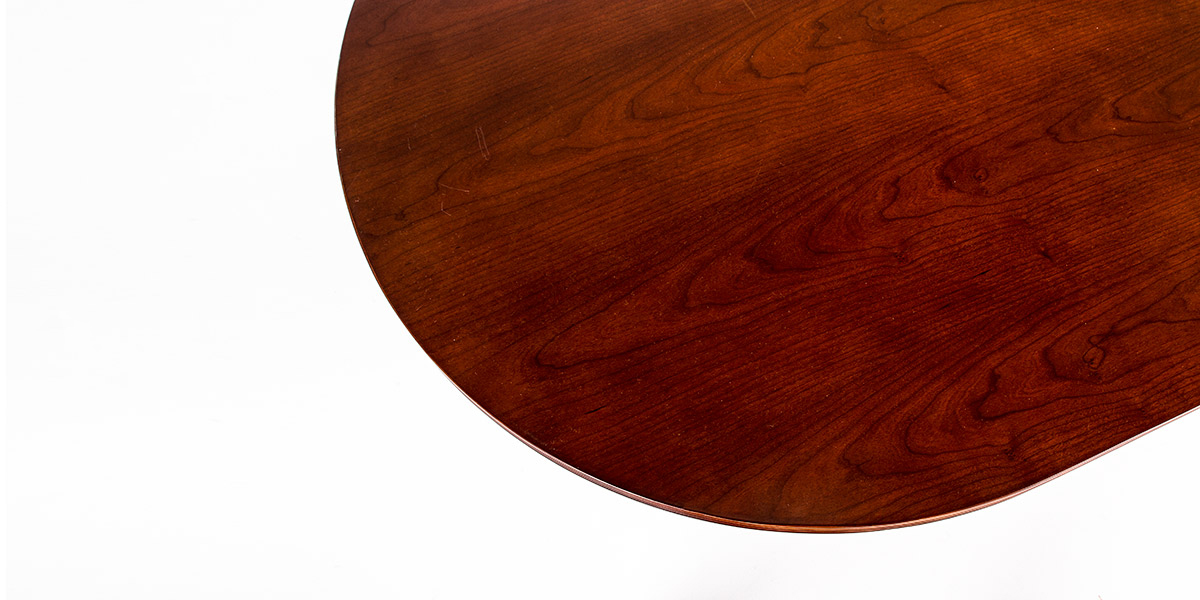 """72""""w x 36""""d Medium Cherry Conference Table TBL012058"""