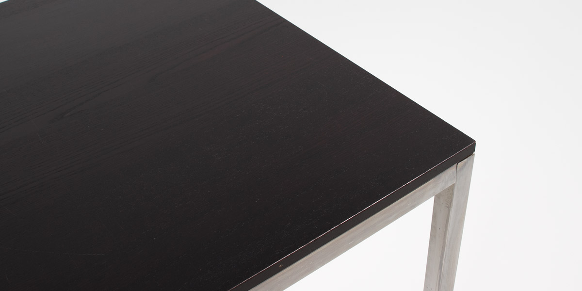 "70.25""w x 33.5""d Black Multi-Purpose Table TBL012579"