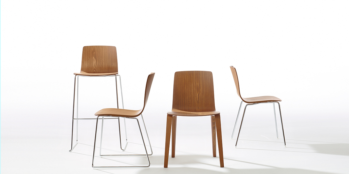 Aava Seating Family