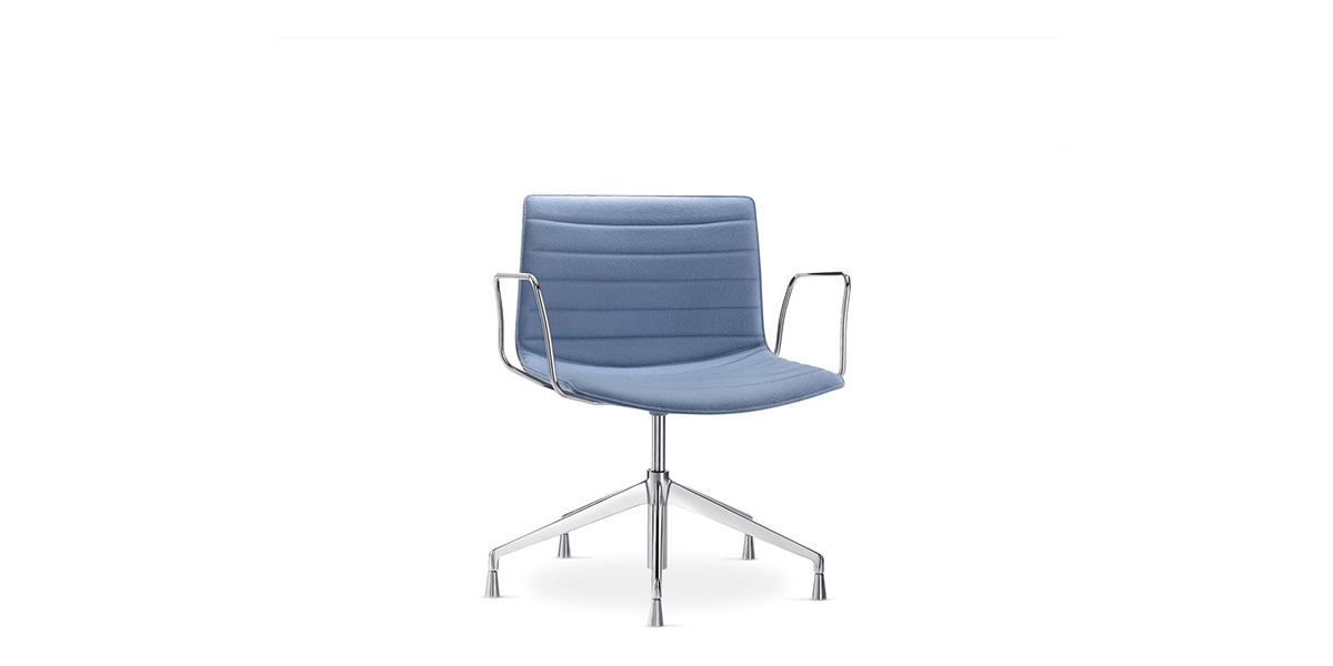 Catifa 46 Swivel Chair