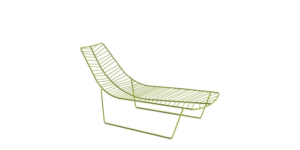 Leaf Chair Family