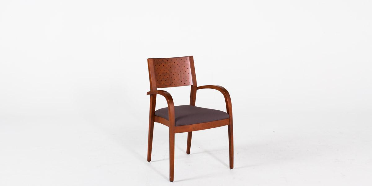 Cherry Guest Chair CHR009294