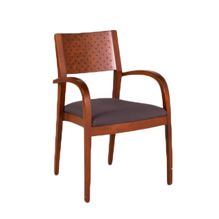 Cherry Guest Chair CHR009294