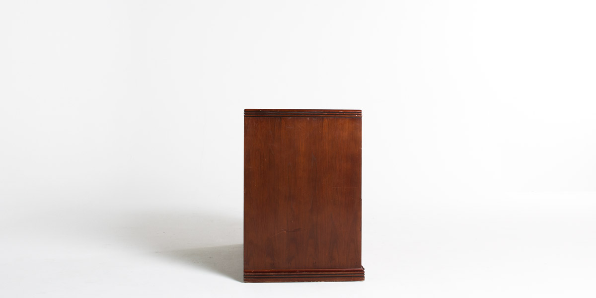 "38""w x 20""d Walnut Lateral File FIL004833"
