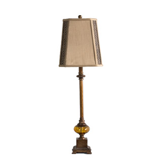 "31""h Bronze Table Lamp LGT011310"