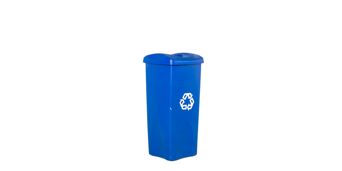 Recycling Receptacle Rental MIS011735