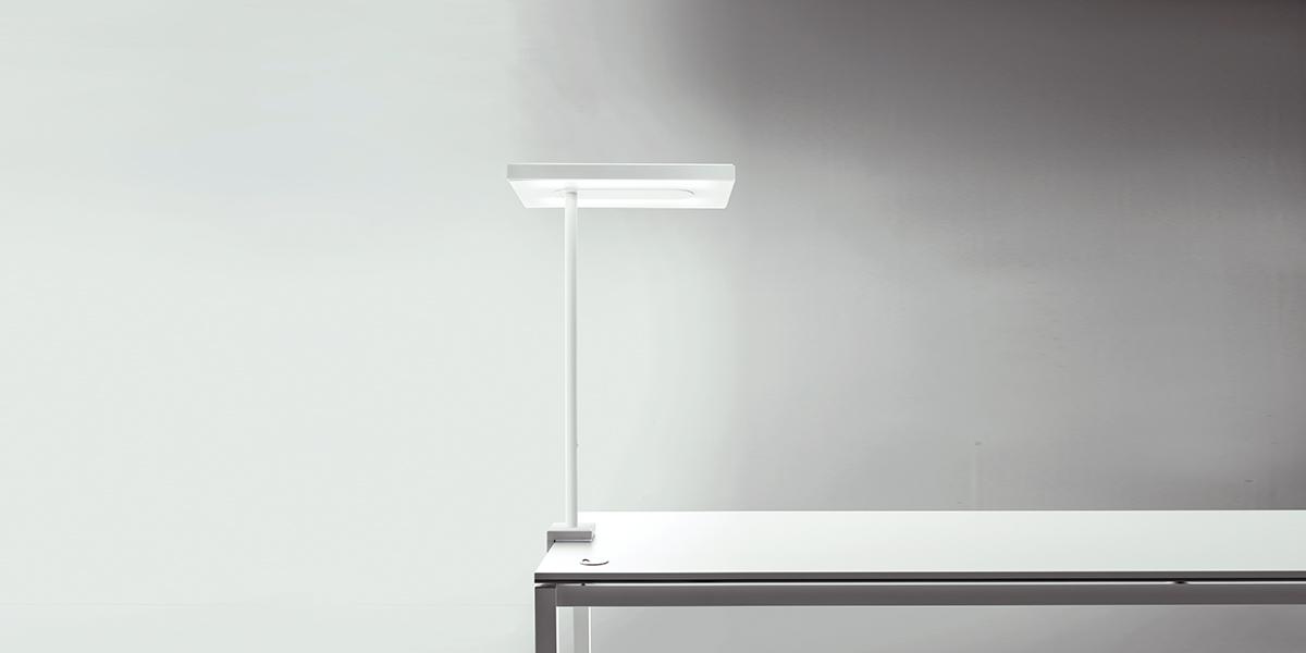 Linea LED Bench Lamp
