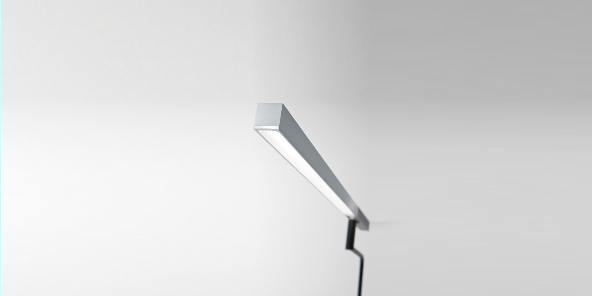 Ministick LED Floor Lamp