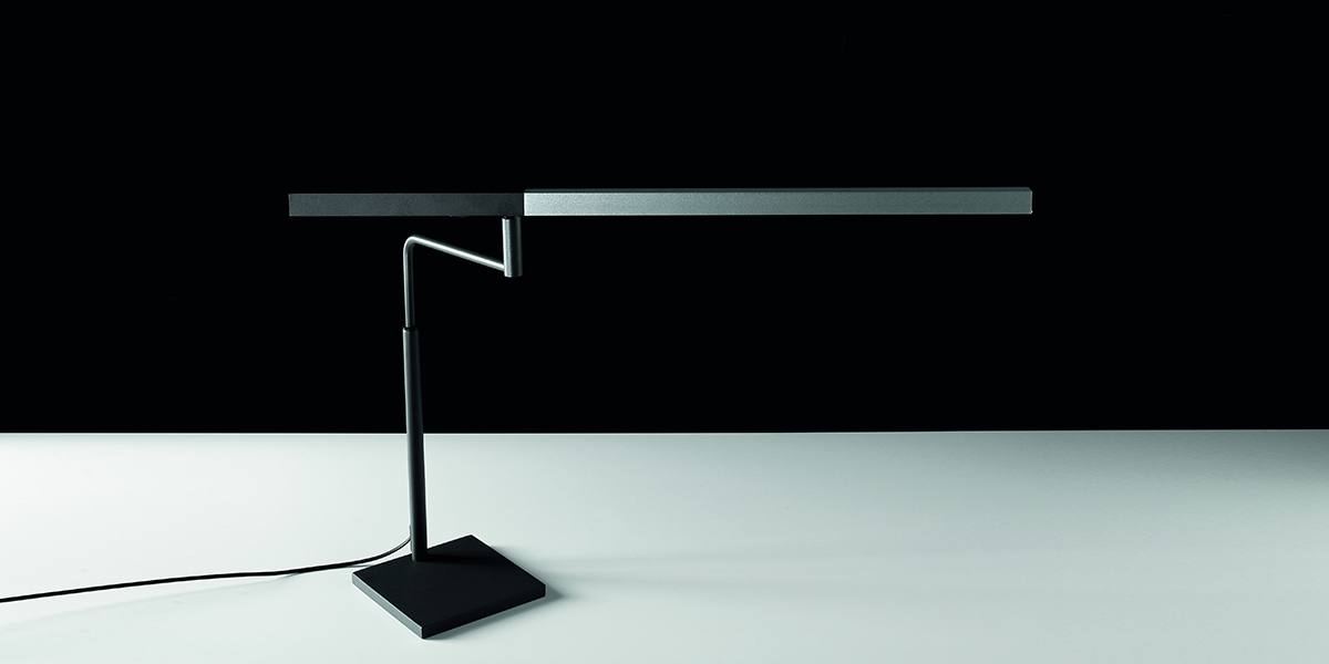 Ministick Led Table Lamp Arenson Office Furnishings