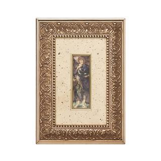 "10.5""w x 14.75""h Religious Art ART000136"