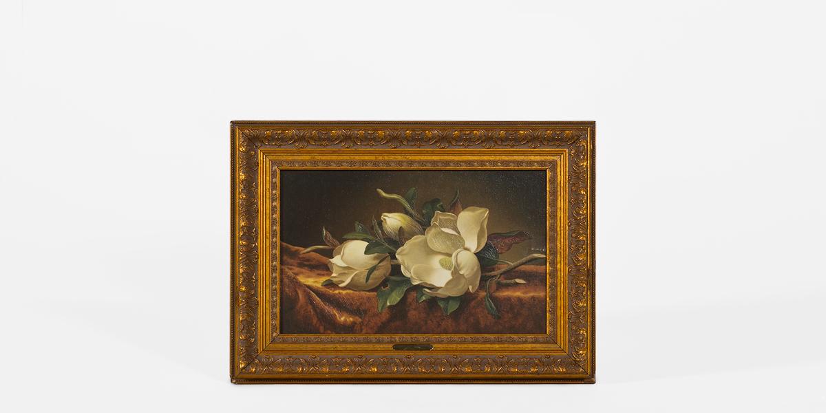 "27""w x 19""h Floral Art ART006616"