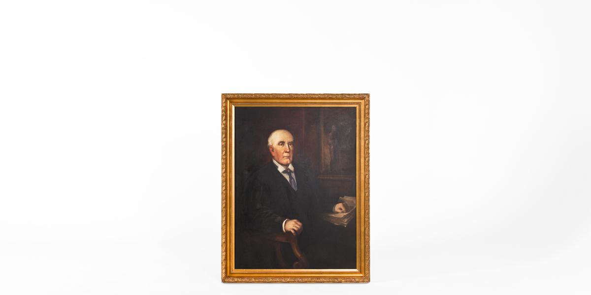 "49.75""w x 64""h Portrait Art ART007057"