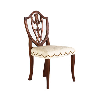 Hepplewhite Side Chair CHR000582