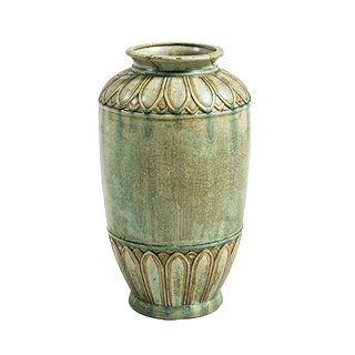"""13""""h Ceramic Vase ACC001072"""