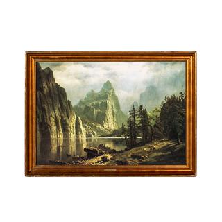 "42""w x 31""h Landscape Art ART001935"