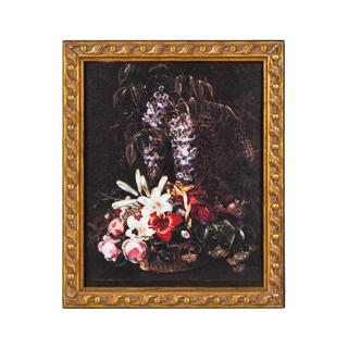 "19""w x 24""h Floral Art ART002283"
