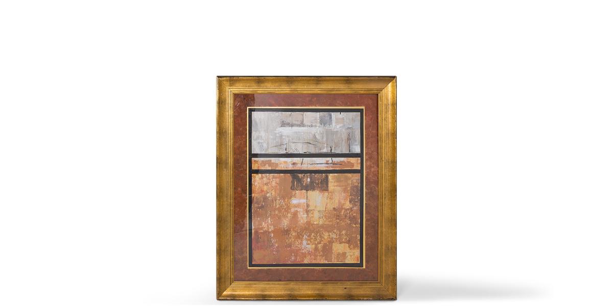 """38""""w x 48""""h Abstract Art ART007250"""