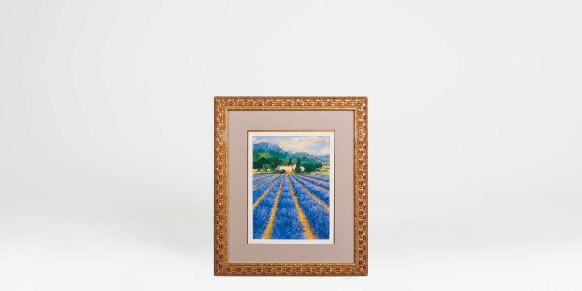 "28""w x 24""h Landscape Art ART007825"