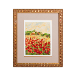 "28""w x 24""h Landscape Art ART007828"