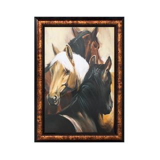 "30.5""w x 42.5""h Animal Art ART011535"
