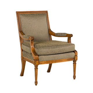 Honey Pine Guest Chair CHR000827