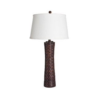 "29""h Bronze Table Lamp LGT012402"