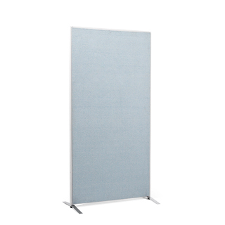 "36""w x 72""h Light Grey Panel PAN012076"