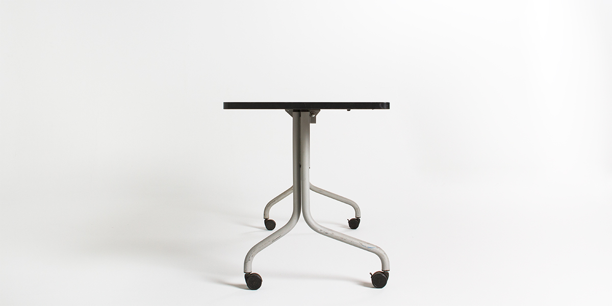 "71""w x 23.75""d Cherry Training Table TBL011632"