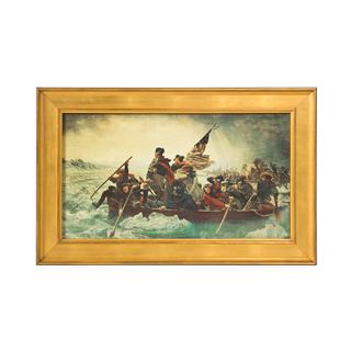 """36.25""""w x 23.25""""h U.S. Culture Art ART002624"""