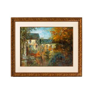 "53""w x 43""h Landscape Art ART008296"