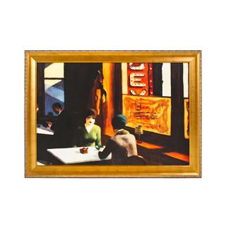 "34.25""w x 46.75""h Genre Art ART009784"