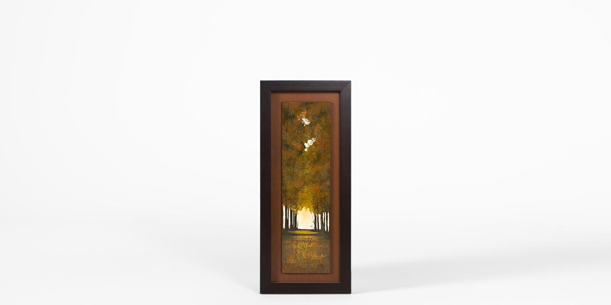 "18.75""w x 44""h Landscape Art ART010858"
