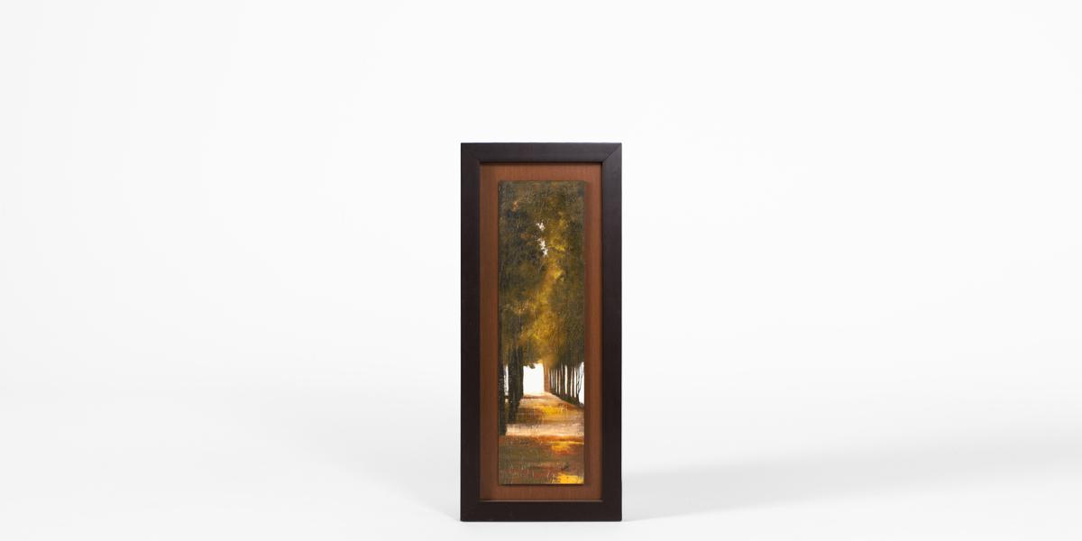 "18.75""w x 44""h Landscape Art ART010859"