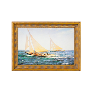 "36""w x 26.25""h Nautical Art ART011543"