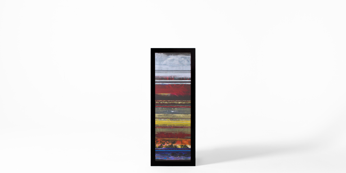 """20""""w x 52""""h Abstract Art ART011939"""