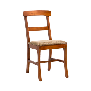 Medium Oak Side Chair CHR013305