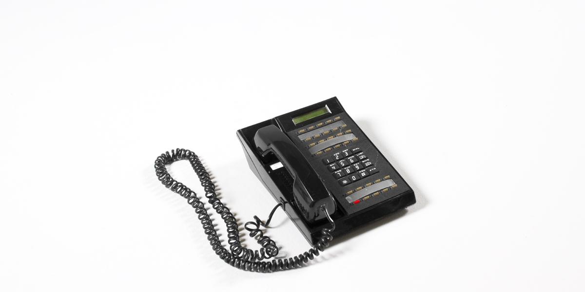 Telephone Rental ACC009049