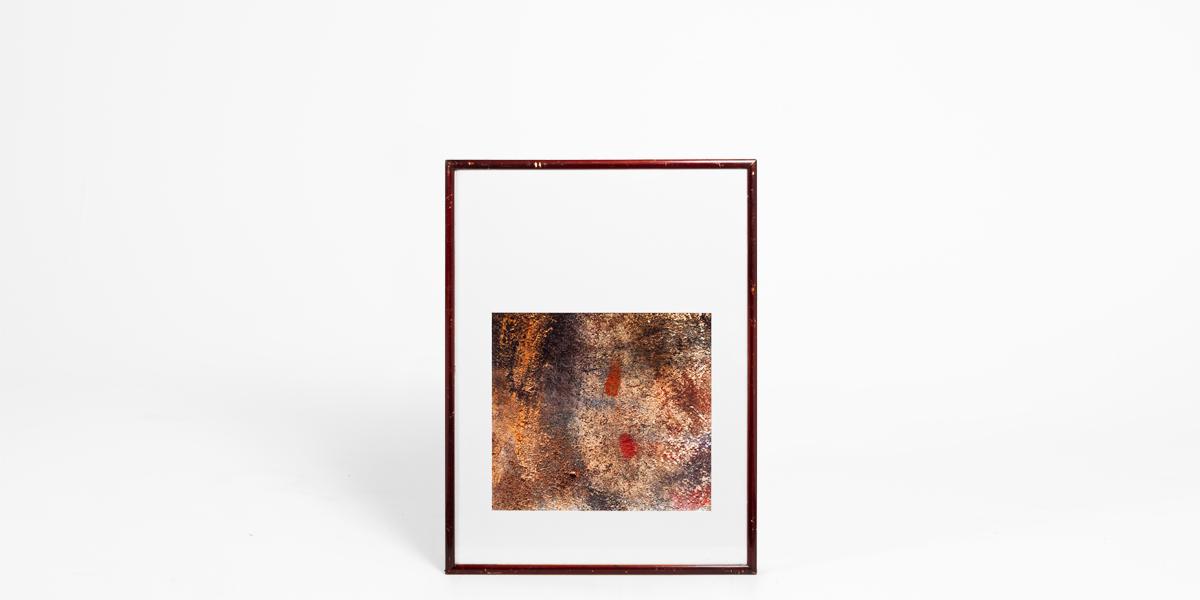 """31.75""""w x 41.75""""h Abstract Art ART002612"""