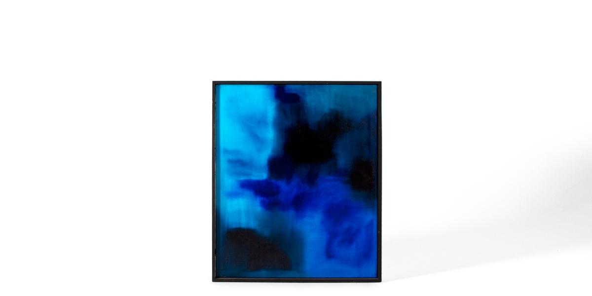 """43.5""""w x 51.5""""h Abstract Art ART006035"""