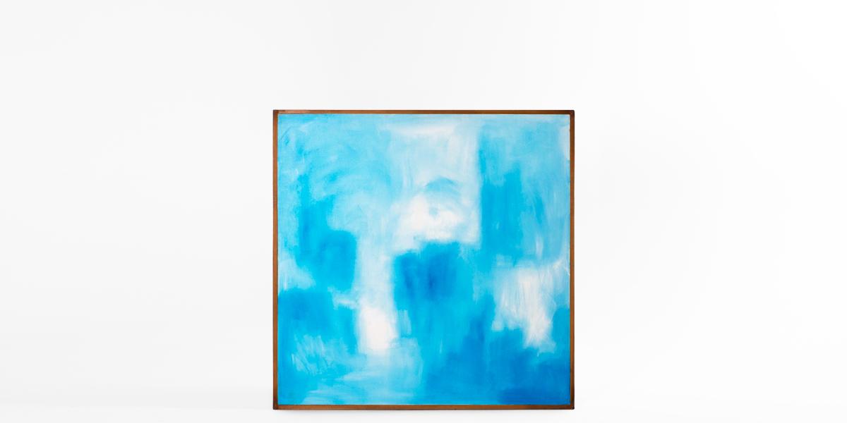 """50""""w x 50""""h Abstract Art ART006653"""