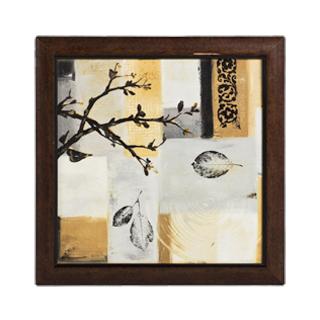 "24""w x 24""h Floral Art ART010575"