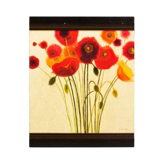 "24""w x 30""h Floral Art ART010880"